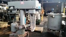 Myers Disperser Mixer 20 hp Dua