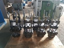 Dorst Press Toolholders Die Set