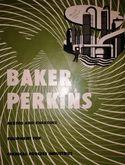 Baker Perkins Mixers Vintage Ba