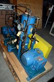 Used Fluitron Pump D