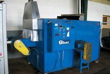 Giant Finishing Belt Dryer Oven