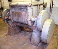 Baker Perkins Guittard Mixer 92