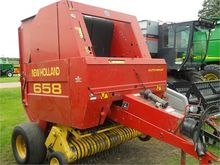 Used 1999 HOLLAND 65