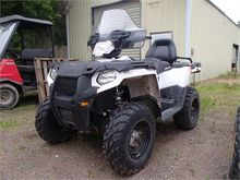 2013 POLARIS SPORTSMAN 570