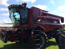 Used 2014 CASE IH 51