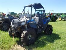 Used 2015 POLARIS AC