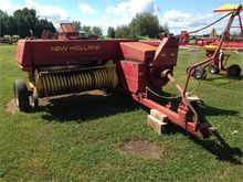 Used 1977 HOLLAND 31