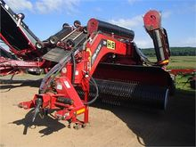 Used 2014 H & S TFM2