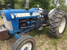 Used FORD 4000 in We