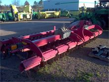 Used 2010 HORSCH AND