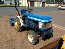 Used 1983 FORD 1210