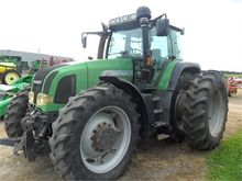 Used 2001 FENDT 924