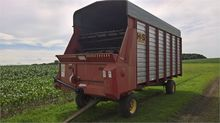 Used 1995 H & S SUPE