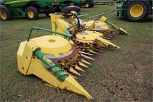 Used 1998 KEMPER 450