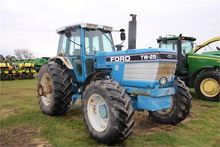 FORD TW25