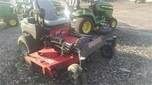 Used 2011 GRAVELY ZT