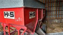 Used H & S 250-85 in