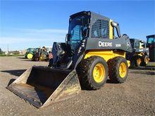 Used 2014 DEERE 320E