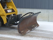 Bobcat Snow blade