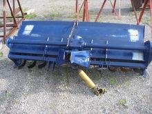 Farmtrac 8070