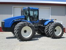 Used 2002 HOLLAND TJ