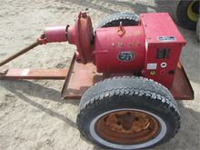 Used WINPOWER 35KW i