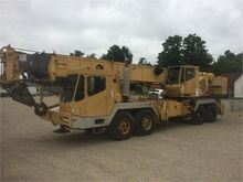 Used 1996 GROVE TMS7