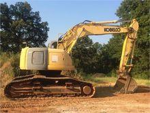 Used 2006 KOBELCO SK