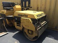 1994 KOMATSU JV40CW