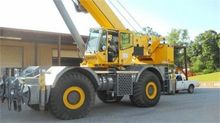 Used 2008 GROVE RT88