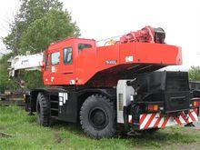 2000 TADANO TR300 XL