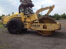 Used 2003 SAKAI SV51