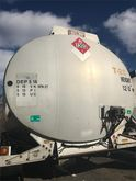 1995 HEIL  FUEL TANK TRAILER