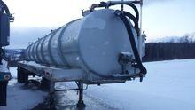2010 TROXELL 130 BBL READY TO W