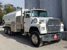 Used 1995 FORD L8501
