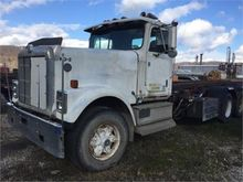 1990 INTERNATIONAL 9300 EAGLE
