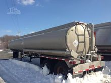 1979 HEIL 9000 Gallon 4 COMP