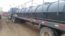2004 FORT WORTH FAB 130 BBL For