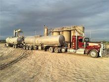 2013 ETNYRE 8500 Tank +5000 GAL