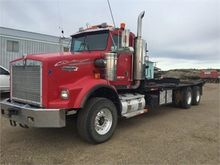 Used 2000 KENWORTH C