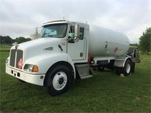 Used 2002 KENWORTH T