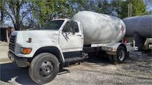 Used 1998 FORD F700