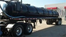 2011 DRAGON 130BBL READY TO WOR