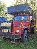Used 1996 MACK RD854