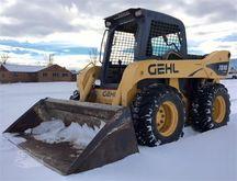 Used 2005 GEHL 7810