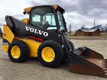 2013 VOLVO MC135C