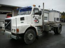 1986 VOLVO N 7 4X2