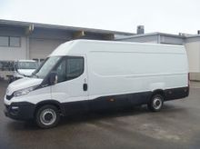 2015 IVECO DAILY 35 S 15