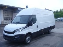 2016 IVECO DAILY 35 S 13