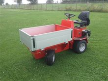 Used 2014 HTF Farmer